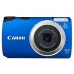 Image de Canon PowerShot A3300 IS
