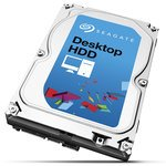Image de Seagate Desktop HDD - 1 To