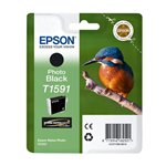 Image de Epson T1591 - Noire photo
