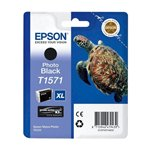 Image de Epson T1571 - Noir photo
