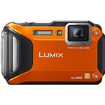 Image de Panasonic Lumix DMC-FT5