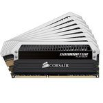 Image de Corsair DDR4 Dominator Platinum Series 64 Go PC19200 - 8x 8 Go