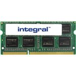 Image de Integral SO-DIMM DDR3 2 Go PC12800
