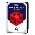 Image de Western Digital Red Pro SATA III - 4 To