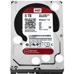 Image de Western Digital Red SATA III - 5 To