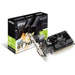 Image de MSI GeForce GT 710-2GD3H