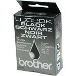 Image de Brother LC02BK - Noir