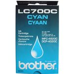 Image de Brother LC700C - Cyan