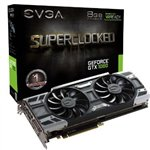 Image de eVGA e-GeForce GTX1080 SuperClocked GAMING - 8 Go