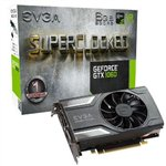 Image de eVGA e-GeForce GTX1060 SUPER CLOCKED GAMING - 6 Go
