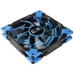 Image de Aerocool Dead Silence Blue Edition LED - 120mm