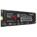 Image de Samsung SSD 960 Pro M.2 Series 1 To