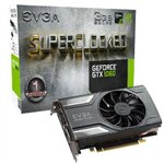 Image de eVGA e-GeForce GTX1060 SUPER CLOCKED GAMING - 3 Go