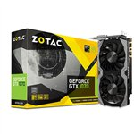 Image de Zotac GeForce GTX 1070 Mini - 8 Go