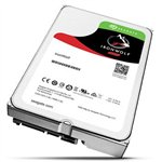 Image de Seagate IronWolf - 4 To
