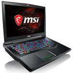 Image de MSI GT75VR 7RE-061 - Core i7 7820HK