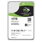 Image de Seagate Desktop HDD (Barracuda Pro Series) - 12 To
