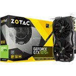 Image de Zotac GeForce GTX 1070 Ti Mini - 8 Go