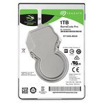 Image de Seagate Mobile HDD (Barracuda Pro Series) 2,5 pouces - 1 To
