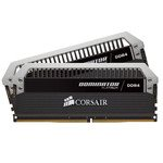 Image de Corsair DDR4 Dominator Platinum Series 16 Go PC26600 - 2x 8 Go