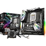 Image de MSI MEG X399 CREATION