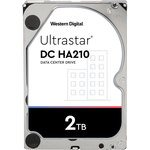 Image de Western Digital Ultrastar DC HA210 - 2 To