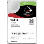 Image de Seagate IronWolf - 16 To