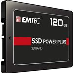 Image de Emtec X150 Power Plus - 120 Go