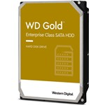 Image de Western Digital Gold SATA III - 16 To