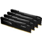 Image de Kingston HyperX Fury DDR4 128 Go PC28800 - 4x 32 Go