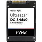 Image de Western Digital Ultrastar DC SN640 - 1.6 To
