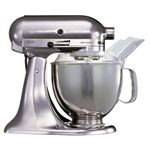Image de KitchenAid 5KSM150PSECR Artisan (chrome)