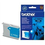 Image de Brother LC1000C - Cyan