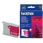 Image de Brother LC1000M - Magenta