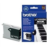 Image de Brother LC1000BK - Noir