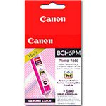 Image de Canon BCI-6 PM - Magenta photo