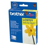 Image de Brother LC970Y - Jaune