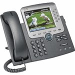 Image de Cisco IP Phone 7975G