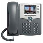 Image de Cisco IP Phone SPA525G