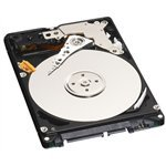Image de Western Digital Scorpio Blue SATA II - 1 To