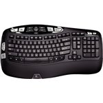 Image de Logitech Wireless Keyboard K350