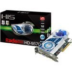 Image de HIS Excalibur HD 4670 - 1 Go - AGP