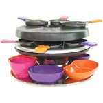 Image de Tefal RE5910 (Cook'Party)